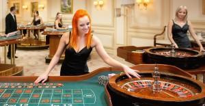 casino system för roulette