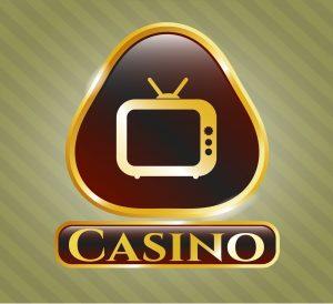 Casino i tv världen