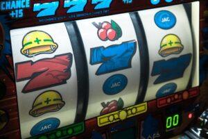spelautomat licens