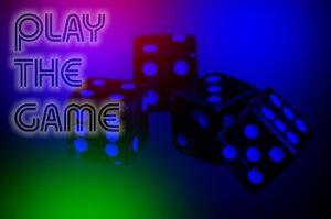 casinospelet craps